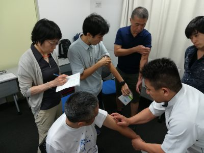 【新プログラム】アクティブ・マッスル・シナジー